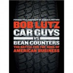 Car Guys vs bean counters