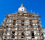 church construction