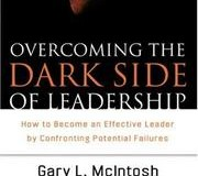dark side of leadership
