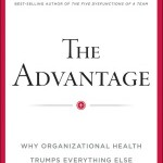 the advantage